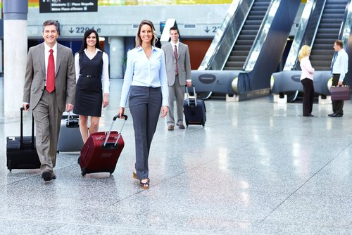 3 Travel Tips From Former Airline Employees