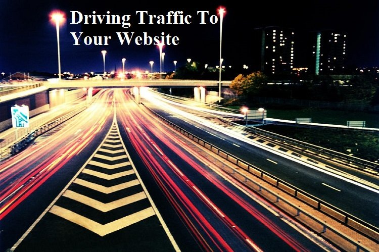 39 Actionable Ideas For Driving Traffic To Your Website(Google Keyword Planner)