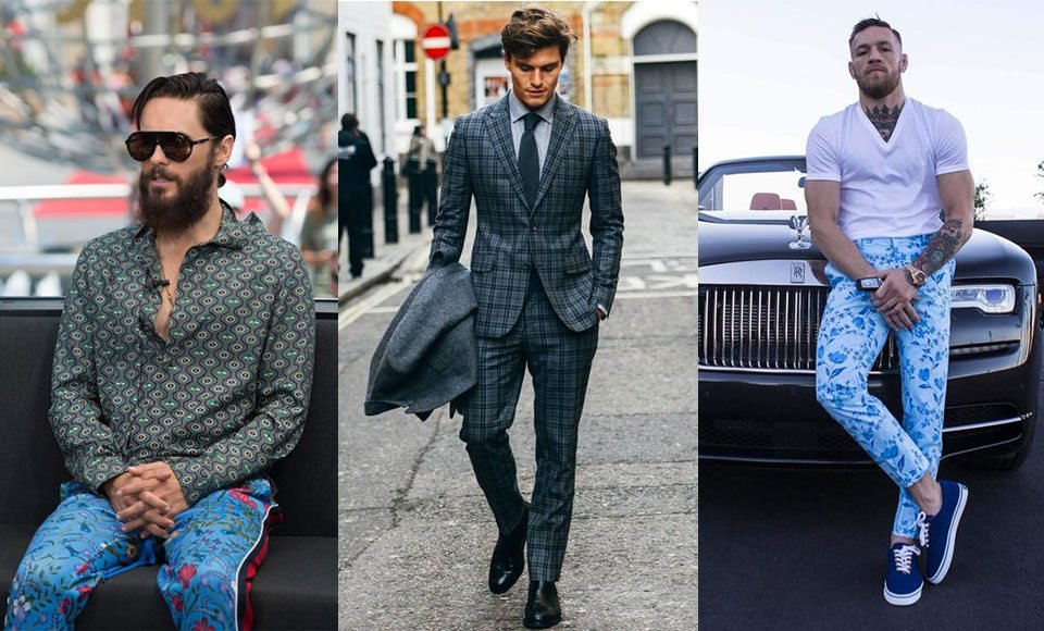 4 Clothing Hacks For Tall Guys