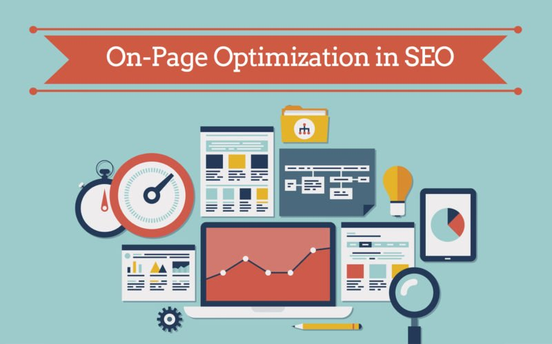 4 Steps For Improving On Page SEO Of Your Website