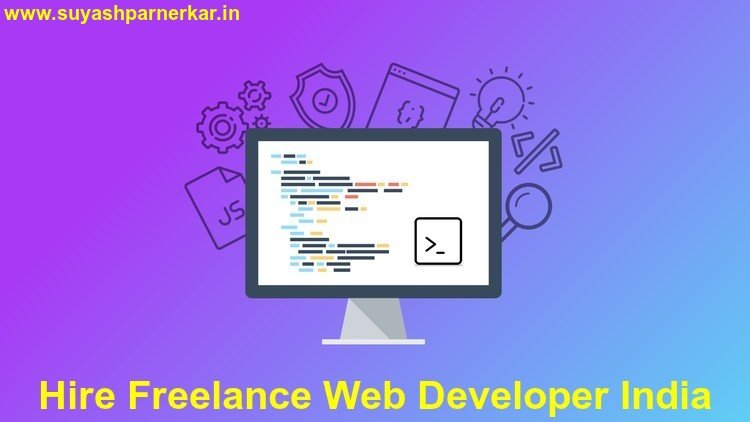 7 Tips For Hiring An Expert Freelance Web Developer