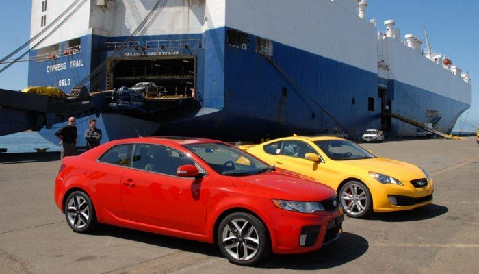 A Guide To Getting The Best Vehicle Shipping Quotes Dallas