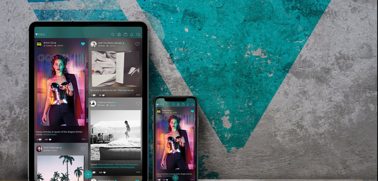 A New Social Media Platform Tuned In The Digital World: Vero