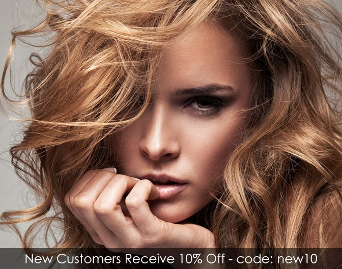 Advantages Of Buying Salon Grade Hair Extensions
