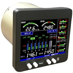 Aircraft Engine Monitor Keeps Your Engine Healthy, Efficient And Safe