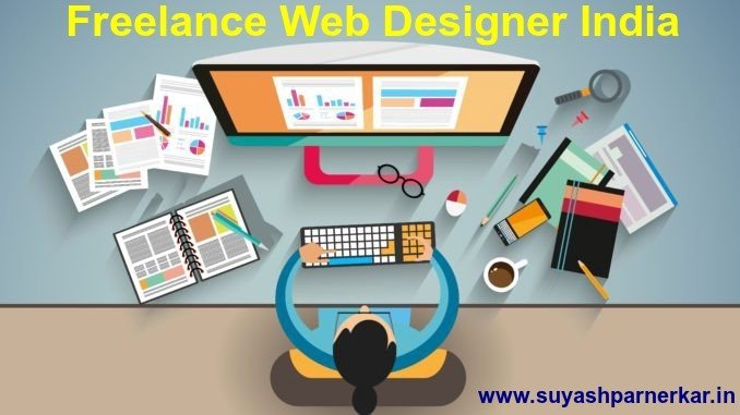 Aptitudes Important For A Fruitful Freelance Web Designer