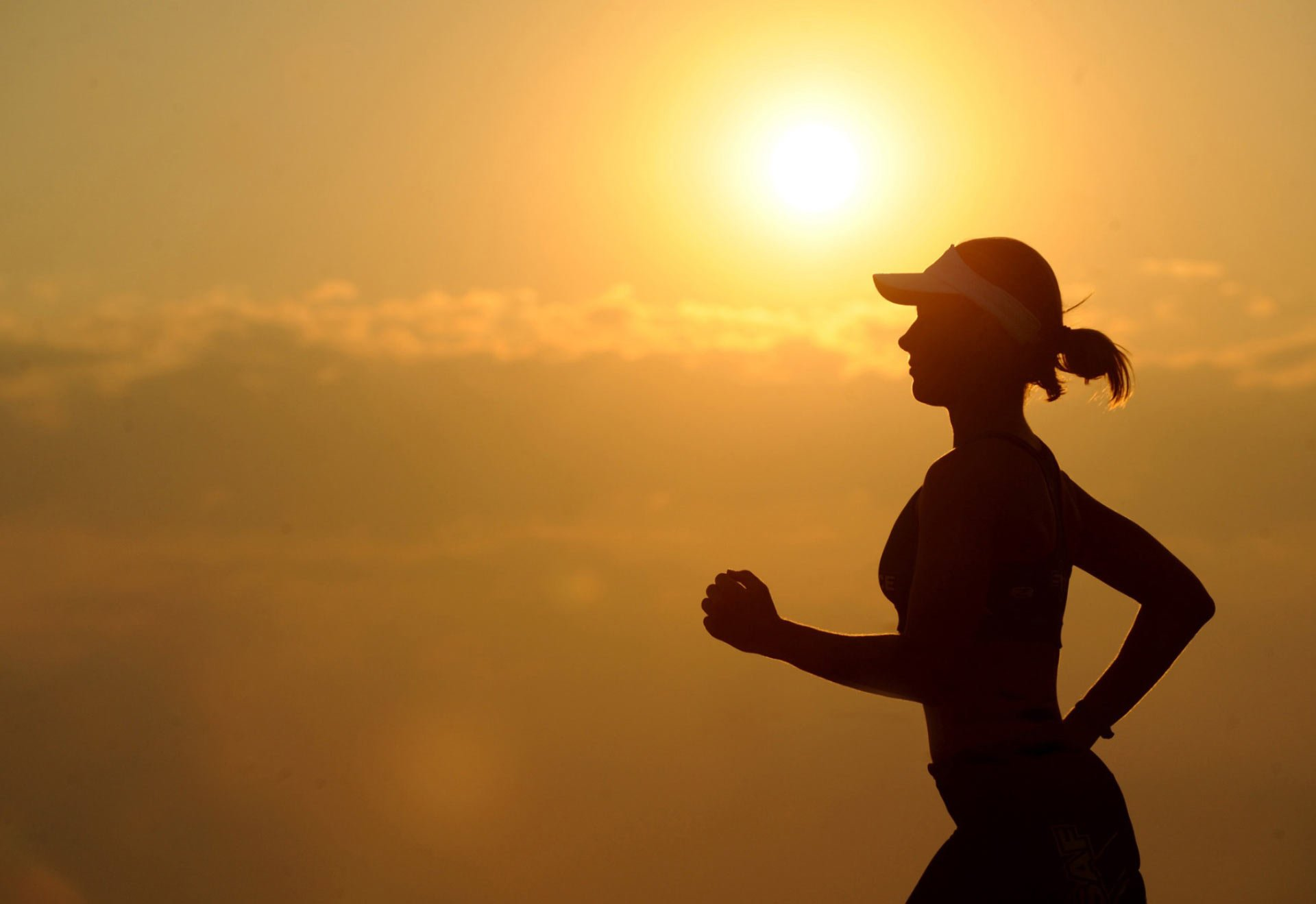 ARE YOU AN EXERCISE FREAK? DON'T BE SO
