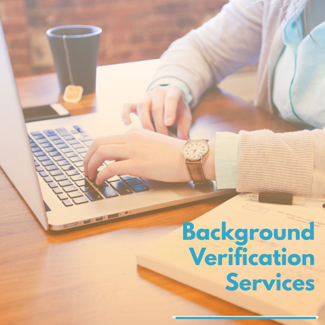 Background Verification Companies In Gurgaon