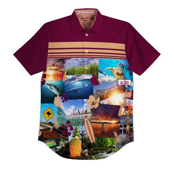 BBQ Shirts Can Give You The Right Look For A Great Barbeque