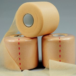 Be Vigilant On Your Every Move While Applying Sports Tape