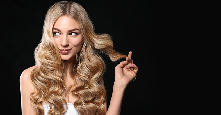 Behind Every Gorgeous Blonde Is A Skilled Hair Colorist