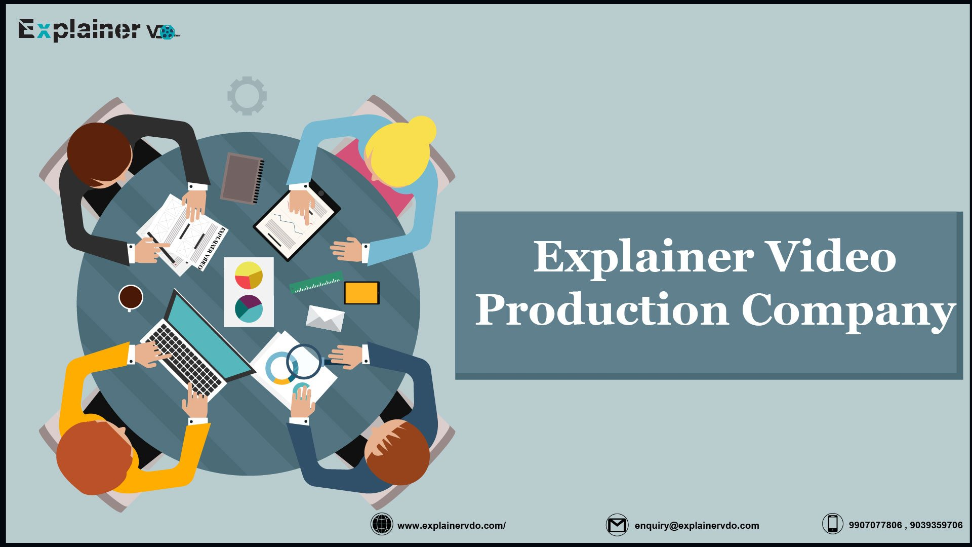 Benefits Of Animated Explainer Videos You Need To Know About