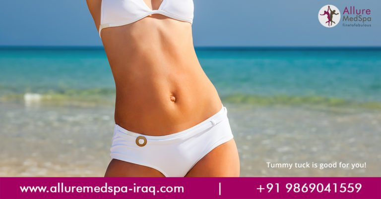 Benefits Of Tummy Tuck Surgery