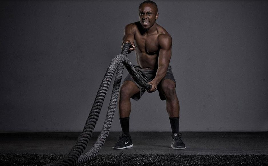 Benefits Of Working With A Personal Fitness Trainer San Diego