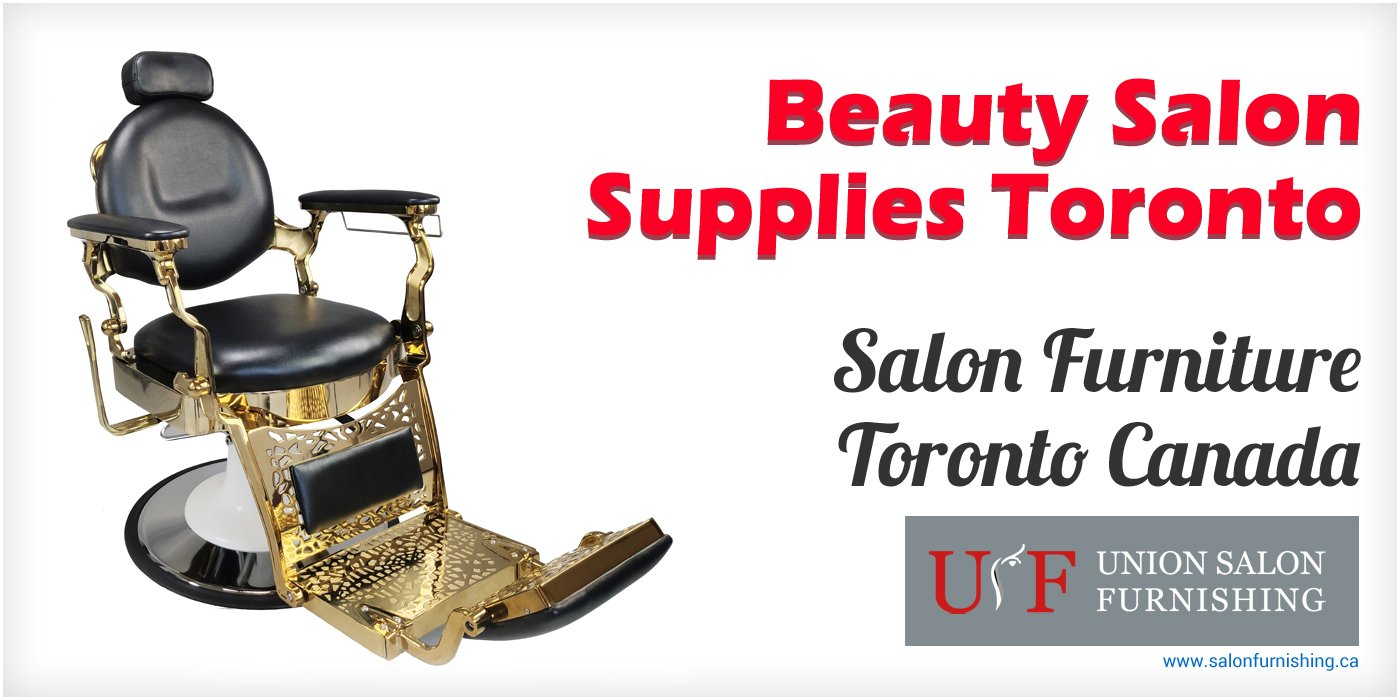 Best Beauty Salon Supplies Toronto