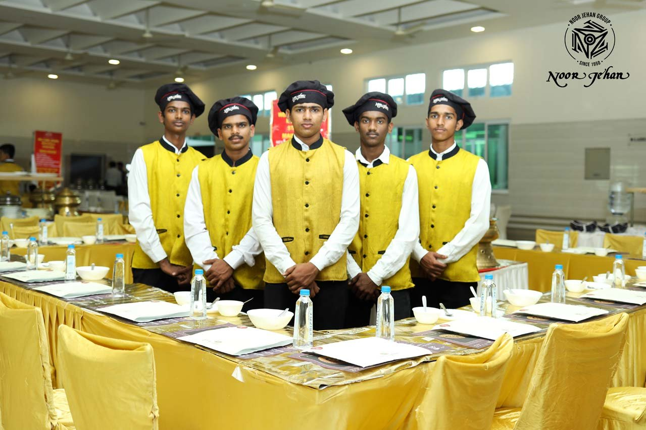 Best Company That Offers Affordable Wedding Catering Services