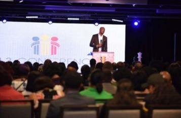 Best Conference To Attend That Gives Small Business Development Tips And Ideas