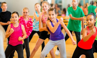 Best Dance Studio For Kids & Adults In South Brisbane