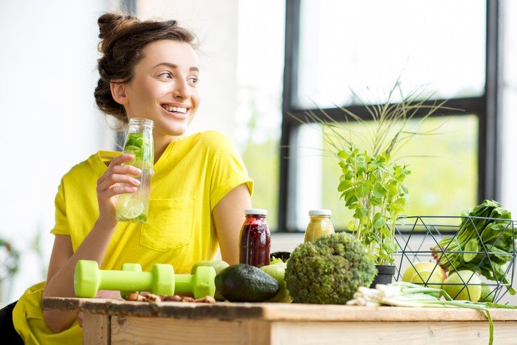Best Foods To Improve Immunity System Naturally