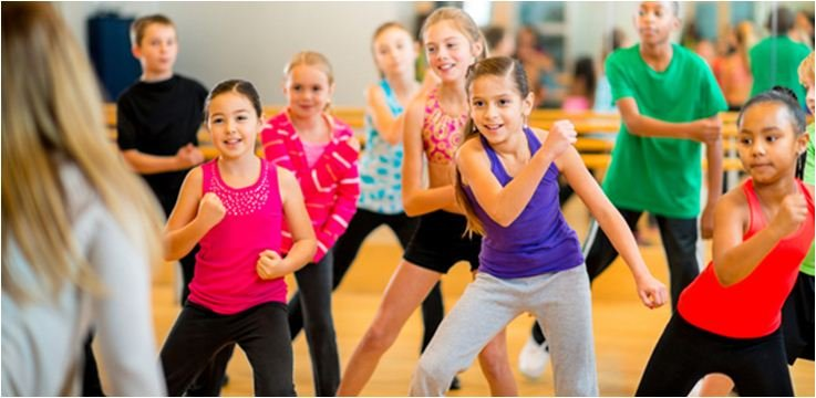 Best Hip Hop & Ballet Dance Classes In Brisbane
