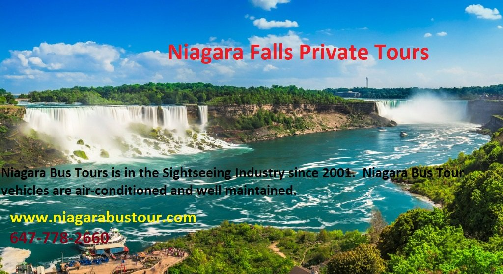 Best Niagara Falls Private Tours