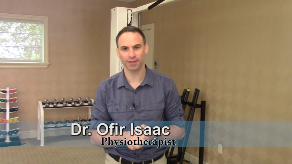 Best Physical Therapist In New York City
