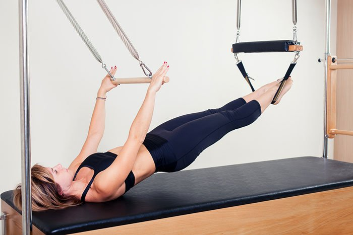 Best Pilates Training Program In South Brisbane