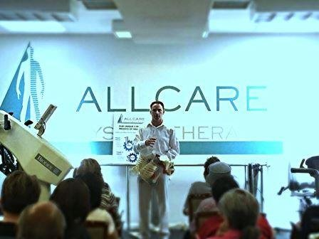 Best Spine Center In Brooklyn- Allcare