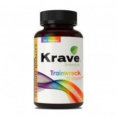 Best Thing About Trainwreck Kratom Powder And Capsules