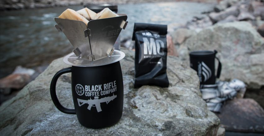 Black Riflec Coffee Australia-Legear Melbourne
