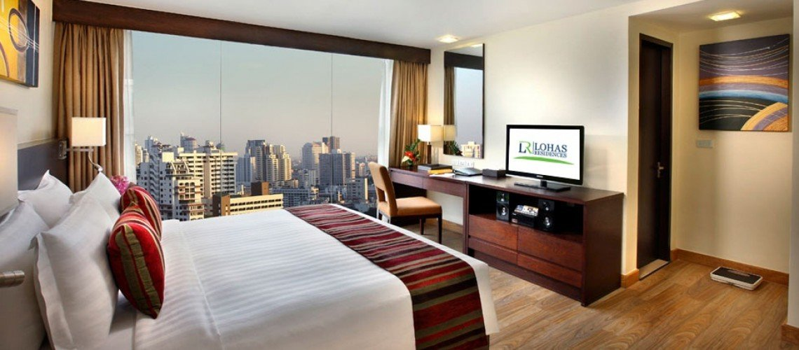 Book Your Stay In Bangkok With Great Hotel Deals