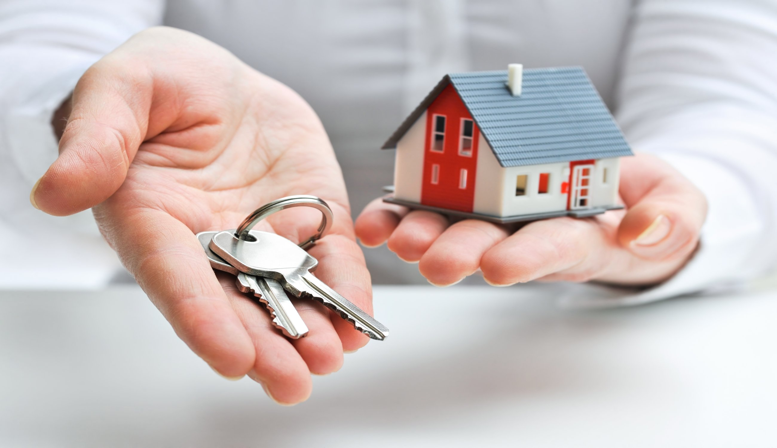 Bring Property Management To Value More For Your Property