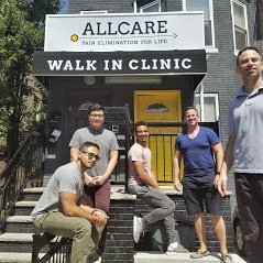 Brooklyn Physical Therapy Center- Allcare