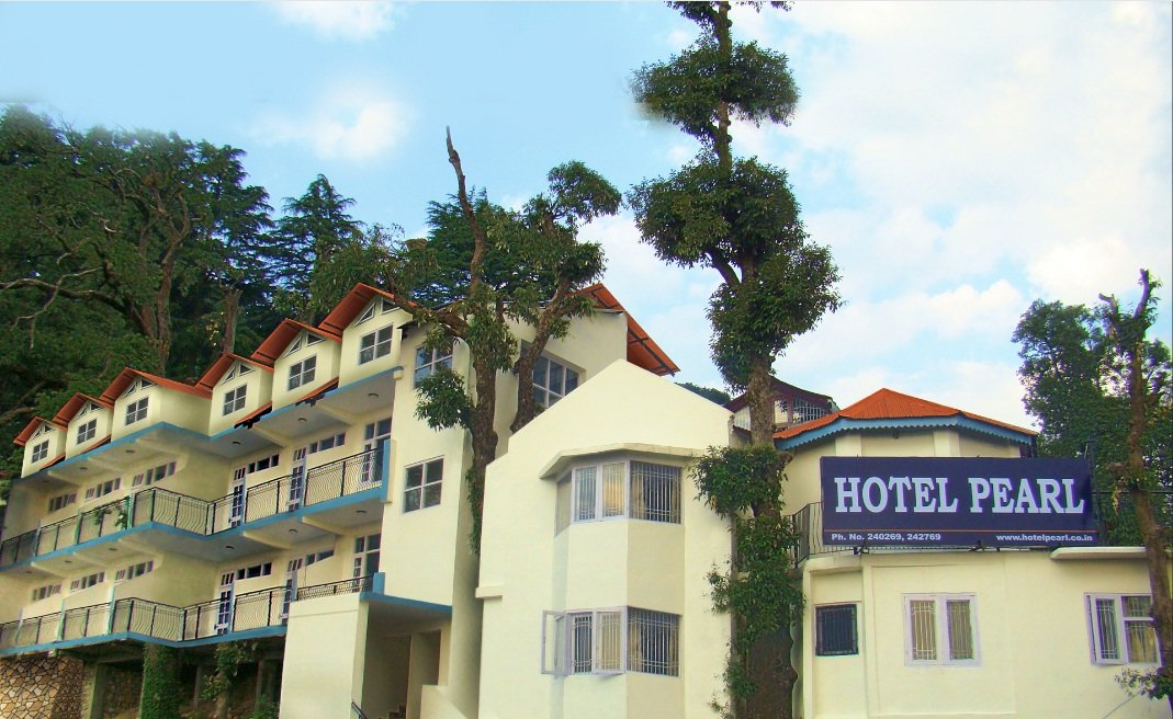 Budget Hotels In Dalhousie
