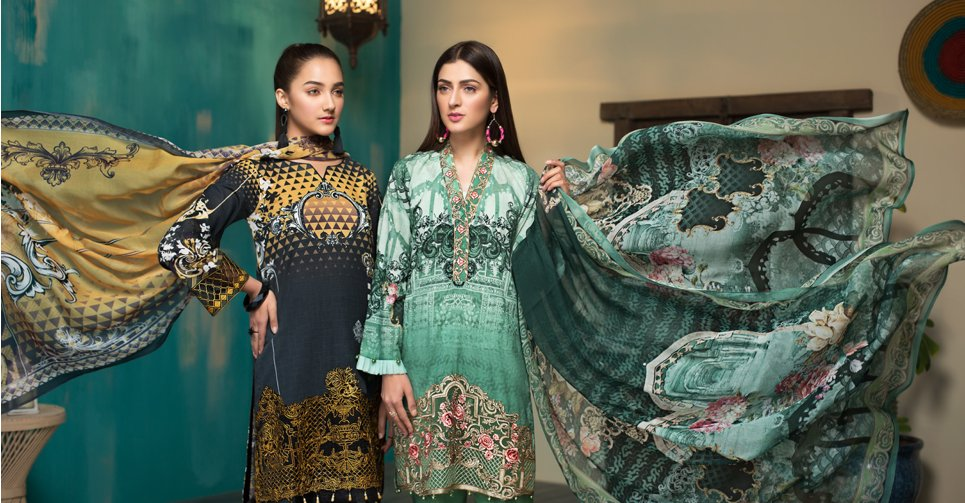 Buy Online Best Quality Of Woman Kurti From Top Brands In Pakistan