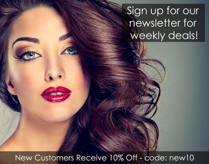 Buy Salon Quality Hair Extensions And Enhance Your Appearance & Confidence