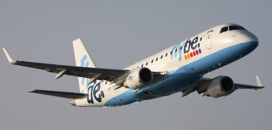 Checkout Flybe Delay Compensation Today