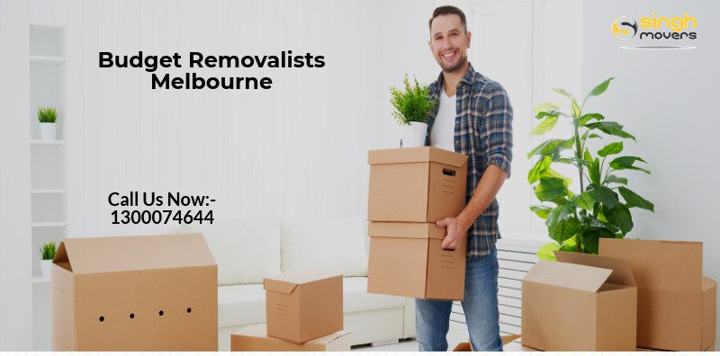 Choose An Budget Removalists Melbourne And Its Types