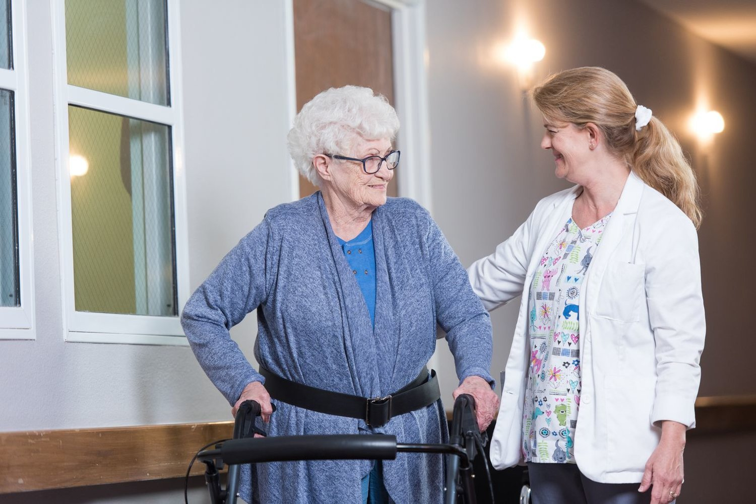 Choose LLUMC Rehabilitation Center For Quality Rehabilitation And Nursing Facilities