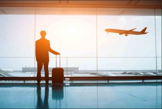 Claim For Domestic Flight Delay Compensation