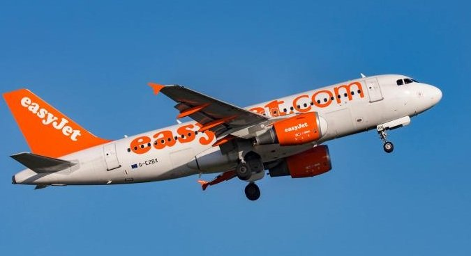 Claim For EasyJet Compensation Today