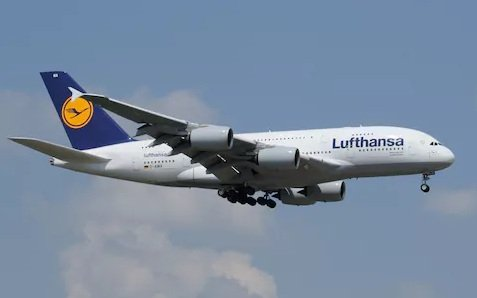 Claiming Flight Compensation With Lufthansa
