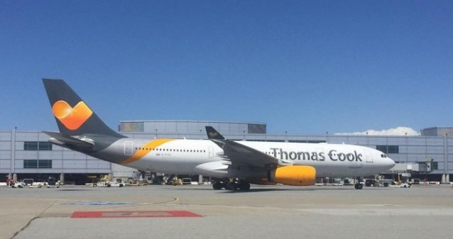 Claiming Flight Compensation With Thomas Cook