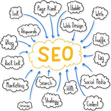 Collect Your Ingredients Of Organic SEO Platform