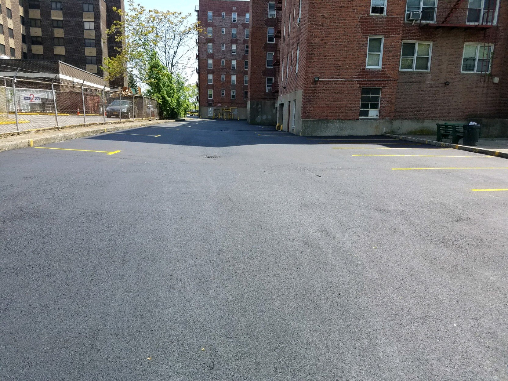 Commercial Asphalt Repair Little Neck NY