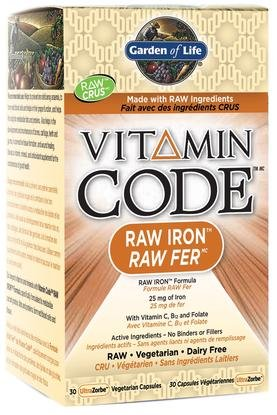 Compensate The Deficiency Of Iron With Branded Iron Pills