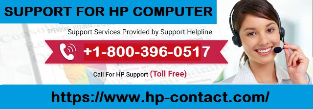 Contact Hp Technical Support- Know Something About It