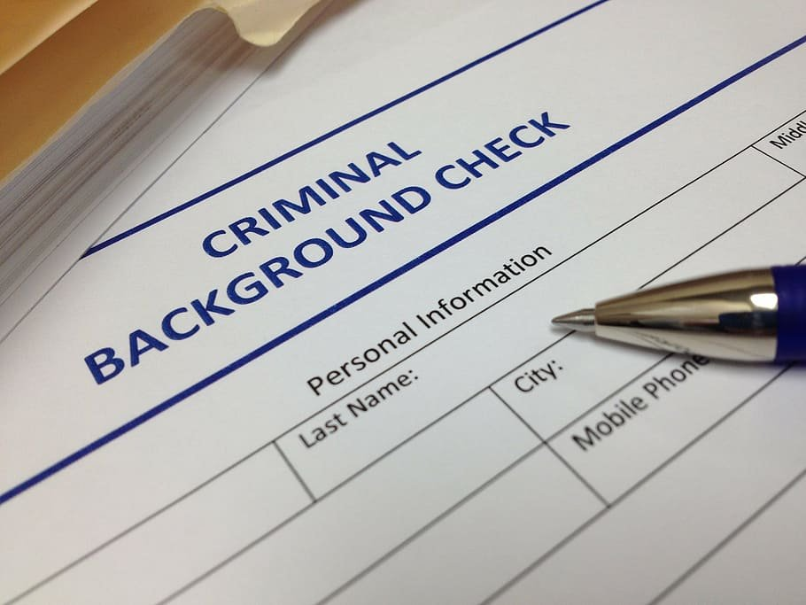 Court Closures During COVID-19 Effect Background Checks