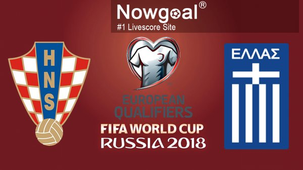 Croatia VS Greece Betting Tips FIFA World Cup Qualification (UEFA)