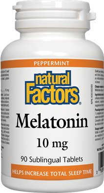 Crucial Things To Know Before Taking Melatonin Supplements